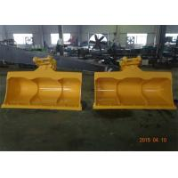 China Construction Hydraulic Tilting Bucket for Komatsu PC200 Excavator wholesale
