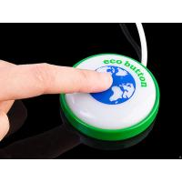 China factory wholesale usb eco button usb gadgets usb green button wholesale