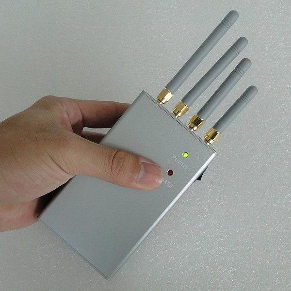 Blocking cell phone - Long range wifi antenna help!