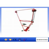 China SFD1A Overhead Line Bicycles for Single Conductor to install accessories and Inspection wholesale
