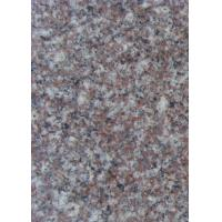China Beautiful Granite Stone Floor Tiles G664 Cherry Red Stone For Paving / Worktop wholesale