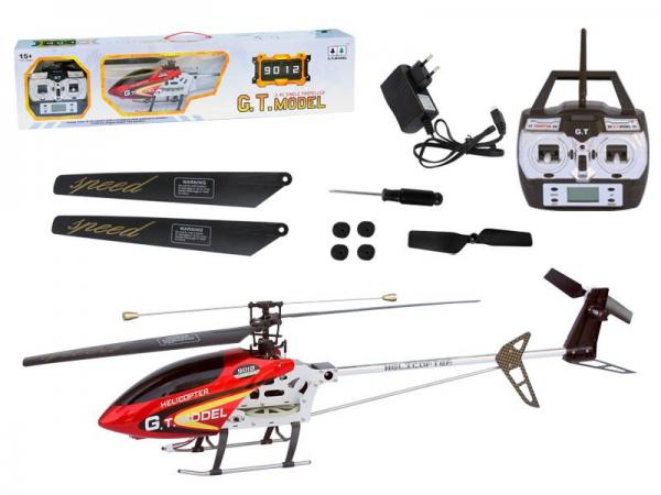 Quality R/C Helicopter Toys, RC Model Helicopter,R/C Helicopter with Gyro (H9012) for sale