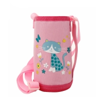 China High Quality Colorful Cartoon Cute Hot Water Bottle Sleeve Cover wholesale