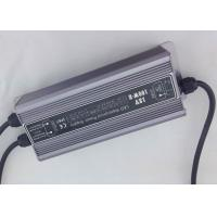 China DC24V 100 W 8.3A Waterproof LED Power Supply With Ground Wire IP67 wholesale