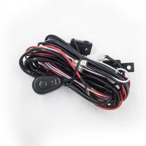 Buy cheap 2,5 meça cablagens automotivos da barra clara do diodo emissor de luz com from wholesalers