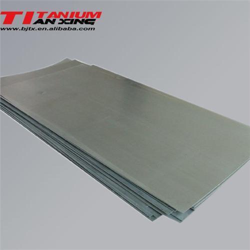 Quality Gr2 Titanium sheet for sale