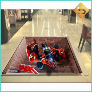 China 3d floor art pictures wholesale