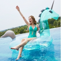 China Inflatable Water Toy Odorless Waterproof TPU Fabric on sale