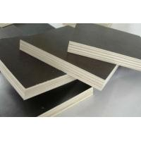China high quality phenolic film faced plywood for construction on sale