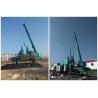 China Precast Concrete Pile Pressing Machines wholesale