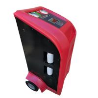 China 2 In 1 R134a Air Conditioning Recovery Machine Big Colorful LCD Screen wholesale