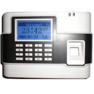 China Fingerprint time clock wholesale