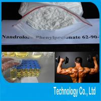 China 99.5% Purity Steroids Nandrolone Phenylpropionate Durabolin CAS No. 62-90-8 wholesale