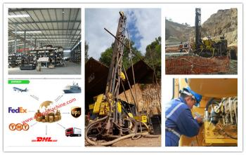 Sinotechdrill International Co., Ltd
