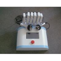 China Portable Lipo Laser Slimming Machine 40K Wave RF For Body Slimming wholesale