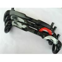 New Full Carbon Fiber Road Bike Handlebar highway bicycle handlebar Carbon Road Handlebar 400/420/440mm
