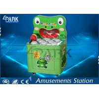 China Lovely Redemption Game Machine Funny Hit Hammer For 1 Player wholesale