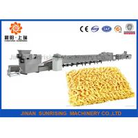 Buy cheap energy saving good taste  Instant Noodle Production Line high quality automatic from wholesalers