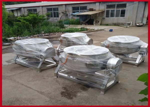 Quality Commercial Automatic Wok Machine Large Capacity High Precision Easy To Pure for sale