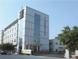 DONJOY TECHNOLOGY CO., LTD