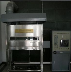 China Laboratory Testing Equipment Flooring Radiant Heat Flux Test Apparatus on sale