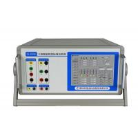 China High Speed Calibration Of Electrical Instruments , 3 Phase AC Current Calibrator wholesale