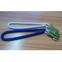 China High quality dental clip flexible lanyard holder bib clips for promotional events using on sale