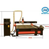 China Super Woodworking Cnc Router Machine , 4 Axis Desktop Wood Router Machine wholesale