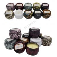 Metal Lids For Candles Images