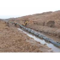 China Soft Geotextile Pipeline Weights wholesale