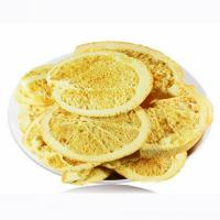 China Dried Orange Natural Organic Healthy Food Freeze Dried Fruit No Additive wholesale