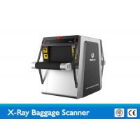 Buy cheap New Designed X-Ray Baggage Scanner with Dual Energy from wholesalers