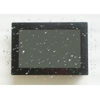 China 12 LCD Waterproof Touch Screen Monitor IP67 Widescreen For Marine Navigation on sale