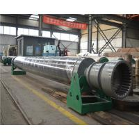 Buy cheap Spreading roll for paper making machinery (also called winding roll) from wholesalers