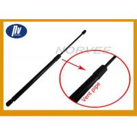 Buy cheap Black Gas Door Struts With Vent Pipe , Truck Cap Gas Struts For Machine from wholesalers