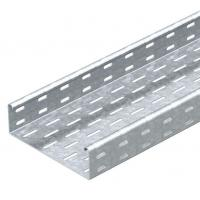 China Residential Building Cable Tray Perforated Type With Light Duty Corrosion Resistant wholesale