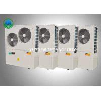 China 6P Air Cooled Heat Exchanger SLNA-018U 1120 × 440 × 1360 Mm CQC Approved on sale