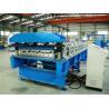 China tile roofing sheet making machine wholesale