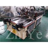 Buy cheap Zhiye Gypsum Dry Wall Stud Track Cold Forming Machine from wholesalers