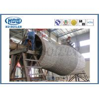 China Single Dust Collector Separator / Cyclone Type Dust Collector For Power Plant Boiler on sale