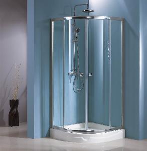 China Quadrant Shower Enclosure&Shower Room  (HR-249Q) wholesale