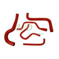 China Holden Commmodore Vs 3.8L V6 Car Silicone Hoses , High Performance Silicone Hoses wholesale