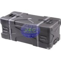 China Accuracy LLDPE Plastic Military Boxes Made By Alum Rotomolding Die Casted Molds wholesale
