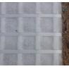 China Fil d'acier noir/blanc Geocomposite avec Geogrid composé en plastique wholesale