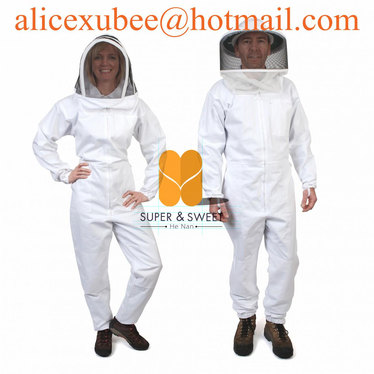 China Professional-grade Bee suits, Beekeeper suits, Beekeeping Suits wholesale