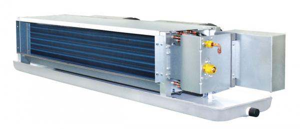 Quality Indoor 14.5kW Duct Air Conditioning Units EKCC060A GB 19576-2004 EER for sale