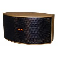 China 15 Inch Portable Karaoke Speakers Professional Audio System For KTV rooms on sale