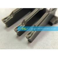 China Parting And Grooving Inserts With 2.0 Mm For Turning / Face Grooving on sale