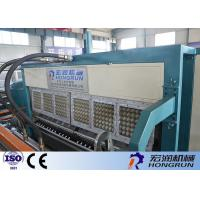China Waste Paper Raw Material Paper Pulp Moulding Machine For Egg Tray / Egg Cartons wholesale