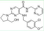 CAS 330784-47-9 Sex Steroid Hormones High Purity Avanafil 1-Dehydropiandrosterone